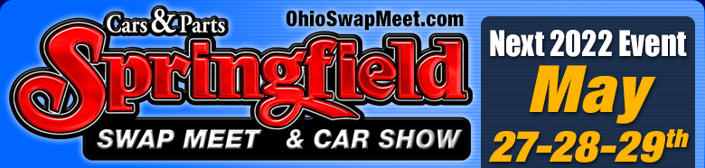 Welcome to Ohioswapmeet.com